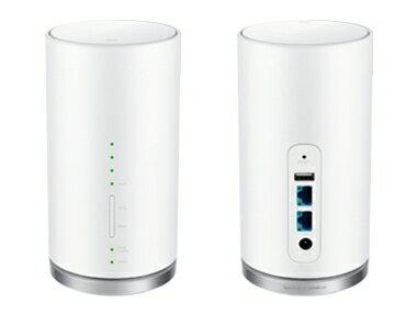 「新品 未使用品 白ロム」利用制限〇 AU Speed Wi-Fi HOME L01 HWS31 White ホワイト ルーター [wifiルーター]