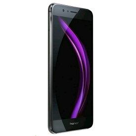 「新品 未開封品」国内版SIMフリー Huawei honor8 FRD-L02 Midnight Black ミッドナイトブラック [SIMフリースマホ]