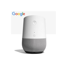 「新品・未開封」国内正規品 Google グーグル Google Home Bluetooth スピーカー[スピーカー]