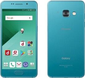 「新品 未使用品 白ロム」SIMロック解除 docomo Galaxy Feel SC-04J Aurora Green グリーン ※赤ロム保証[サムソン/Samsung][SIMフリー]