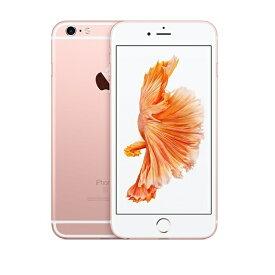 [新品 未使用品 白ロム] SIMフリー iPhone 6s 32gb rose gold ローズゴールド ※赤ロム保証 [Apple][UQmobileからSIMロック解除済み][MN122J/A][A1688]
