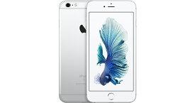 [新品 未使用品 白ロム] SIMフリー UQ mobile iphone 6s 32gb silver シルバー※赤ロム保証[Apple][UQmobileからSIMロック解除済][MN0X2J/A][A1688]