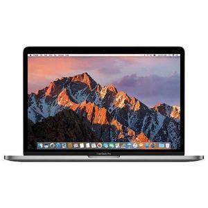 「新品・未開封品」アップル(Apple) MacBook Pro 13インチ Touch Bar 3.1GHz デュアルコアi5 プロセッサ 512GB スペースグレイ[MPXW2J/A]