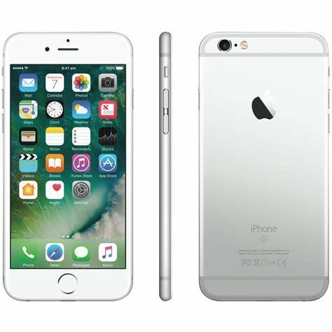 [新品 未使用品 ]SIMフリー iphone 6s 32gb silver シルバー ※赤ロム保証[ymobile simロック解除][Apple/アップル][アイフォン][MN0W2J/A][A1688]