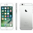 「新品 未使用品 白ロム」SIMフリー iphone 6s 32gb silver シルバー※赤ロム永久保証 [Apple/アップル][アイフォン][…