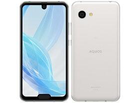 「新品 未使用品」SIMフリー AQUOS R2 compact SH-M09 ホワイト [シャープ][AQUOS][アクオス][simfree]