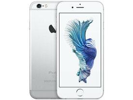 [新品 訳あり] SIMフリー iphone 6s 32gb silver シルバー [ymobile simロック解除済][Apple/アップル][MN0X2J/A][A1688]