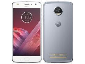 「新品 未開封品」SIMフリー モトローラ Moto Z2 Play ニンバス [4+64GB][XT1710-09 ][スマホ」