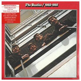 CD ビートルズ 1962-1966 2枚組 ヘルプ イエスタデイ 抱きしめたい 他 全26曲 収録 The Beatles ジョン・レノン ポール・マッカートニー 洋楽 名曲 神曲 海外 歌 カラオケ バラード ギター [メール便]