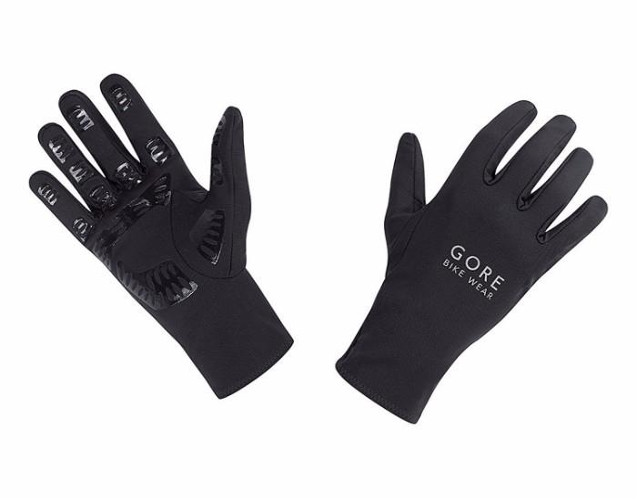 GORE Bike Wear ゴアバイクウェア Universal ユニバーサル グローブ Black XL 手袋 自転車 ロードバイク