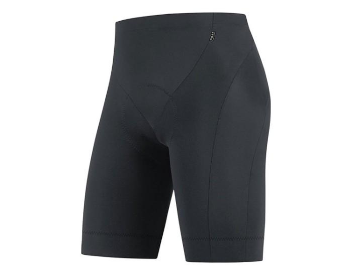 GORE Bike Wear(ゴアバイクウェア) ELEMENT バイクショーツ シートパッド付き Black (S)