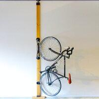 【8/31発売】Steadyrackステディラック自転車ラックサイクルスタンド壁掛け自転車保管ラックディスプレイスタンド