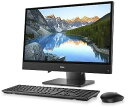 アウトレット品 Dell Inspiron 22 - 3280 All-in-One [Officeなし] [メーカー保証:2021年4月下旬まで](Windows 10 Ho…