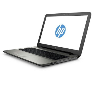 Brand new laptop HP 15-af010AU M9V76PA #ABJ exhibition outlets (8.1 Windows 64 bit / AMD E1-6015 APU/4 GB/500 GB / DVD super multi / 15.6)