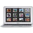 新品 ノートパソコン APPLE(アップル) MacBook Air 1600/11.6 MJVP2J/A ( Mac OS / Core i5 / 4GB / 256GB SSD / 光学ドライブ