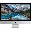 新品 デスクトップパソコン APPLE(アップル) iMac Retina 5Kディスプレイモデル MK482J/A [3300]【送料無料】【メーカー保証】