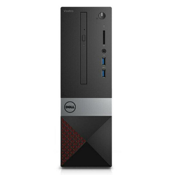 アウトレット品 新品 デスクトップPC Dell Vostro 3267 [メーカー保証:2019年10月下旬まで] ( Windows 10 Pro 64ビット / Pentium G4400 / 4GB / 1000GB / DVDスーパーマルチ / ディスプレイ別売 )【送料無料】【メーカー保証】