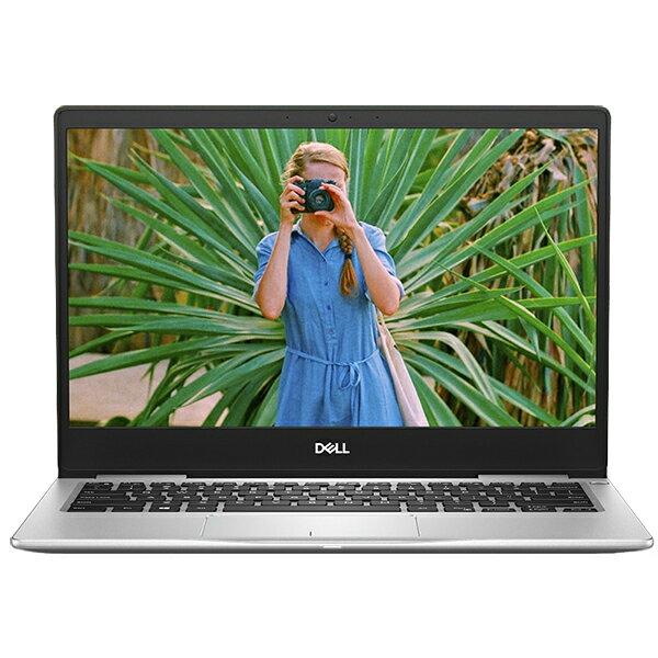 アウトレット品 新品 ノートパソコン Dell Inspiron 13 7000シリーズ (7380) [メーカー保証:2020年5月下旬まで] ( Windows 10 Pro 64ビット / Core i5-8265U / 8GB / 256GB SSD / 光学ドライブなし / 13.3インチ )【送料無料】【メーカー保証】