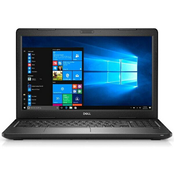 新品 ノートパソコン Dell Latitude 15 3000シリーズ (3580) ( Windows 7 Professional 32ビット / Core i3-6006U / 4GB / 500GB / 光学ドライブなし / 15.6インチ / Office 2016 )【納期 2-5営業日】【送料無料】【メーカー保証】