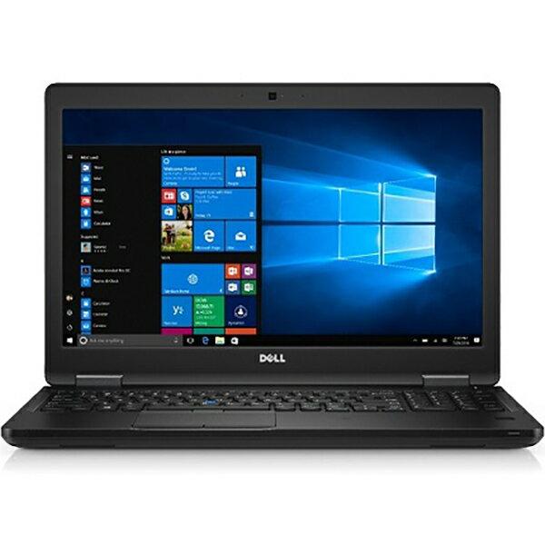 Dell Precision 15 3000シリーズ (3520) ( Windows 10 Pro 64ビット / Core i7-7820HQ / 16GB / 256GB SSD / 光学ドライブなし / 15.6インチ / NVIDIA Quadro M620 )【納期 2-5営業日】【送料無料】【メーカー保証】
