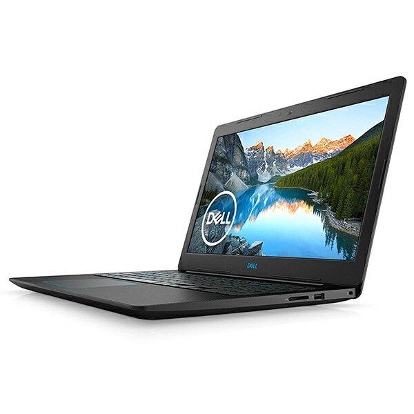 アウトレット品 新品 ノートパソコン Dell G3 15シリーズ (3579) [メーカー保証:2019年7月下旬まで] ( Windows 10 Home 64ビット / Core i5-8300H / 8GB / 256GB SSD / 光学ドライブなし / 15.6インチ / NVIDIA GeForce GTX 1050 )【送料無料】【メーカー保証】