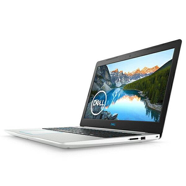アウトレット品 新品 ノートパソコン Dell G3 15シリーズ (3579) [メーカー保証:2019年7月下旬まで] ( Windows 10 Home 64ビット / Core i5-8300H / 8GB / 256GB SSD / 光学ドライブなし / 15.6インチ / Office 2016 / NVIDIA GeForce GTX 1050 )