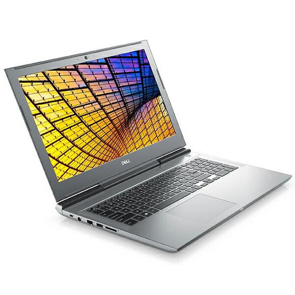 アウトレット品 新品 ノートパソコン Dell Vostro 15 7000シリーズ (7570) [メーカー保証:2019年7月下旬まで] ( Windows 10 Home 64ビット / Core i5-7300HQ / 4GB / 1000GB / 光学ドライブなし / 15.6インチ / NVIDIA GeForce GTX 1050 )【送料無料】【メーカー保証】