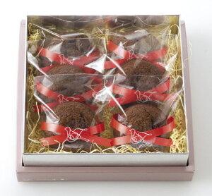 「クロタン・ショコラ6pセット」 洋菓子 ギフト 手土産 ヴァローナ バレンタイン 内祝い お歳暮 お中元 詰め合わせ 母の日 父の日