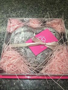 「ハートのショコラ」 バレンタイン チョコレートケーキ 濃厚 洋菓子 ギフト 手土産 ヴァローナ 内祝い お歳暮 お中元 詰め合わせ 母の日 父の日
