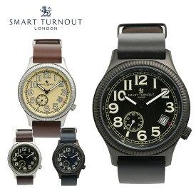 SMART TURNOUT ST-007 スマートターンアウト 腕時計 ビジネス カジュアル メンズ レディース 男女兼用 おしゃれ ギフト イギリス 英国