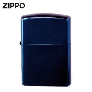 ZIPPO アーマージッポー 162NEO-BL2 アーマー チタンコーティング ネオブルー ジッポー 無地 ZIPPOライター シンプル メンズ ギフト