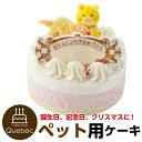 ねこ用ケーキ ペットケーキ 誕生日ケーキ ネコちゃん用 ねこ用 ペットケーキ ペットライブラリー