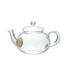 【取り寄せ商品】M.STYLE ガラス茶器 ジャンピングティーポットS【中国製】 486JP-2【茶器 アジアン 中国茶 台湾 ティータイム】