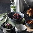 リアンLienボウルL3色【アンティーク洋食器おしゃれおもてなし日本製美濃焼食洗機可電子レンジ可クラシカル】