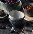 リアンLienボウルM5色【アンティーク洋食器おしゃれおもてなし日本製美濃焼食洗機可電子レンジ可クラシカル】