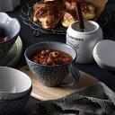 リアン Lien スープカップ 5色【アンティーク 洋食器 おしゃれ おもてなし 日本製 美濃焼 食洗機可 電子レンジ可 クラ…