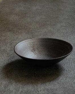 4 種類型的碗 150 通心粉,黑殼