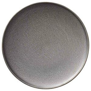 【取り寄せ商品】CARITA カリタ 27cmディナー 煌(きら)【日本製】 17385402【日本製 おしゃれ 食器 ワンプレート 大皿 ホワイト 白】