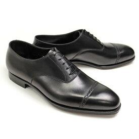 ビジネスシューズ 本革 ストレートチップ キャップトゥ ドレス メンズ ブラック/ブラウン クロケット&ジョーンズ 靴 メンズ ビジネス ビジネスシューズ 革靴 革 パンチドキャップトゥ