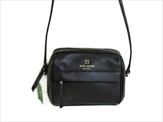 Kate spade Kate spade shoulder bag Lou Lou grant Park black kate spade back Looloo (WKRU2598) Grant Park black