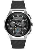 【送料無料】国内正規品BULOVAブローバカーブクロノグラフメンズ腕時計98A161【RCP】【02P05Sep15】