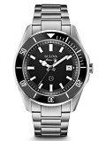 【送料無料】国内正規品BULOVA[ブローバ]MarineStar〔マリンスター〕メンズ腕時計96B255【RCP】【02P05Sep15】