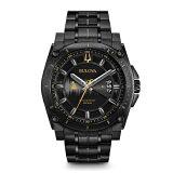 【送料無料】国内正規品BULOVA[ブローバ]Precisionist98B295メンズ腕時計【RCP】【02P05Sep15】