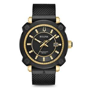 【送料無料】国内正規品BULOVA[ブローバ]Precisionist98B303メンズ腕時計【RCP】【02P05Sep15】