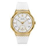 【送料無料・あす楽】国内正規品BULOVAブローバカーブレディース腕時計98R237【RCP】【02P05Sep15】