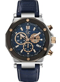 【24回払いまで無金利】 【送料無料】国内正規品 Gc ジーシー Gc-3 X72025G7S メンズ腕時計 ラッピング無料 バレンタイン