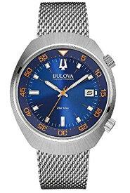 国内正規品 Bulova[ブローバ]アキュトロン2 LOBSTAR [ロブスター] UHF クォーツ搭載 メンズ腕時計 送料無料 96B232【新品】 ラッピング無料
