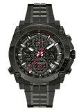 【送料無料】国内正規品BULOVAPRECISIONIST[ブローバプレシジョニスト]メンズ腕時計98G257【新品】【RCP】【RCP】【P06Dec14】【02P13Dec14】