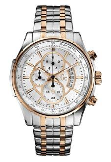 國內正規的物品Gc GC Techno Class X81003G1S人手錶