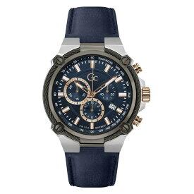 正規品 Gc ジーシー Cable Force クォーツ クロノグラフ メンズ腕時計 送料無料 Y24010G7MF ラッピング無料 バレンタイン